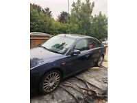 MONDEO ST TDCI SPARES OR REPAIRS