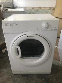 Hotpoint Dryer