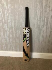 Original Spartan youths bat