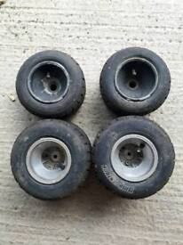 Go-Kart Tyres