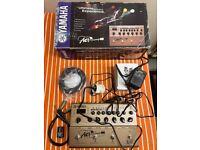 Yamaha AG Stomp - acoustic guitar preamp/mic modeller/FX unit