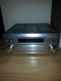 Pioneer VSX-AX3 7x100 Watt 7.1 Channel Surround Sound Audio/Video Receiver