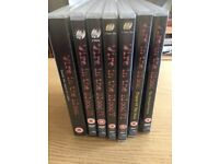 Wire in the blood dvd complete series