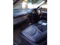 Mercedes 2000 ML320 New MOT