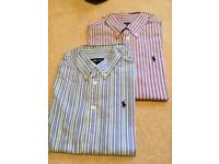 Ralph Lauren Boys shirts bundle