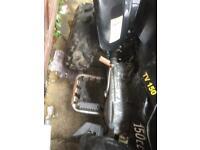 150cc quad atv
