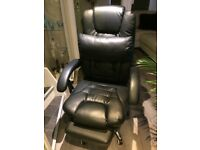 HD Brow Chair, Only been used a couple of times in good condition