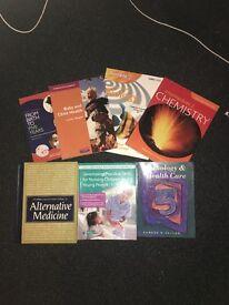 Adult Nursing Books