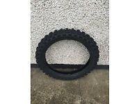 Scrambler tyres for sale!