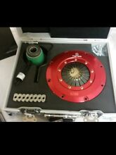 Mantic  9000 twin  ceramic plate clutch kit ls2 ls3 Macedon Ranges Preview