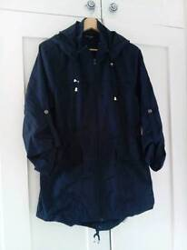 Light coat perfect for spring (UK SIZE 14)