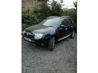 Dacia Duster 4x4 for sale