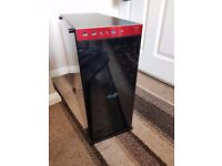 PC Case: Tempered class