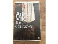 Arthur Miller The Crucible