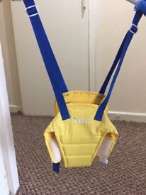 LINDAM Door bouncer just only £5.00