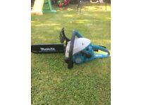 Makita chainsaw dcs4610