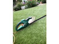 Black and Decker Hedgetrimmer