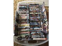 106 DVDS