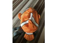 LittleLife Clownfish Toddler Backpack harness