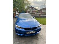 IMMACULATE BMW 4 SERIES FOR SALE