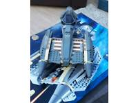 Lego Star Wars General Grevious Star fighter