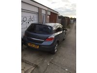 1.7 Vauxhall Astra very reliable
