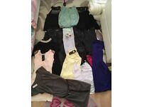 Ladies Bundle Of Clothes Size 6-8