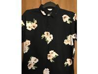 Polo shirt large