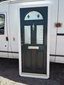 Composite Door - Brand New - Installation Available
