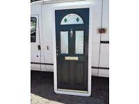 Composite Door - Brand New - Installation Available
