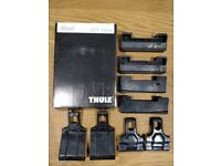 Thule Rapid Fixing Kit 1416 - Civic 5-dr Hatchback with Normal Roof 2006 - 2011