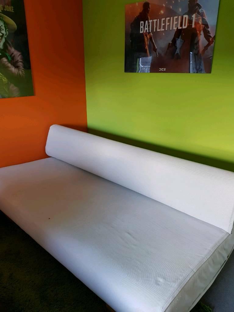 Ikea Allerum Sofa Bed In Morpeth