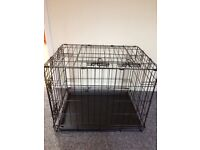 Quality dog crate