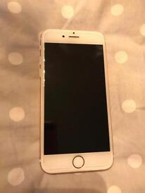 iPhone 6s 128GB locked to EE rose gold