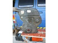 Ford Transit /Mondeo 2 l Duratorq Timing Cover