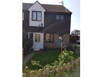 Delightful 1 bedroom house - North Shoebury (Good access to central Southend )