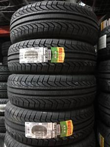 NEW 195 65 R15 $89 ($402.28 Tax in 4 Tire)Installed Balance Pirelli P4 Four Season Plus Zracing 9056732828 (DOT 2017)