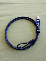 Kensington MicroSaver Notebook Universal Lock Security Cable