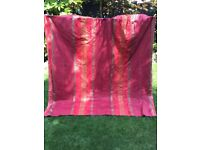 Jonelle curtains from John Lewis (3 pairs)
