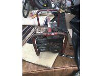 Construction materials and generators