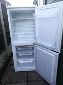 White FRIGIDAIRE Fridge Freezer