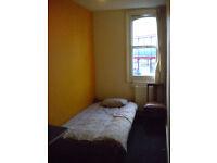 Room. single, Bristol City Centre(Stokes Croft), 120pw all inclusive