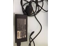 GENUINE TOSHIBA LAPTOP CHARGER(EXCELLENT CONDITION)