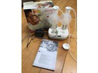 Ameda Lactaline Double Electric Breast Pump