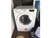 Washer+dryer machine