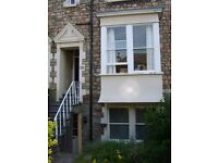 Fantastic 1 bedroom flat with front garden, just off Gloucester Road - St Andrews Park