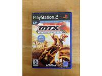 PlayStation 2 MTX Mototrax