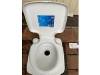 Thetford Portable Toilet with concentrates