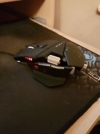 R.A.T. 5 (RAT 5) Gaming Mouse