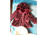 Stuff for Sale Baby & Kids Stuff for Sale Baby & Toddler Clothes for Sale baby girl coat 9-12